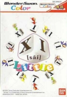XI [sai] Little