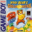 Yogi Bear in Yogi Bear's Goldrush
