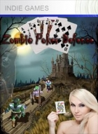 Zombie Poker Defense